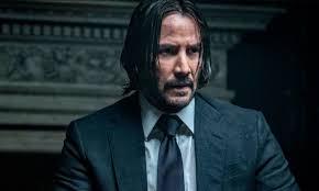 Showbiz Keanu Reeves To Star In Marvels The Eternals