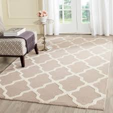 safavieh cambridge beige ivory 8 ft x 10 ft area rug