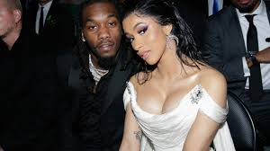 Cardi B And Offset Celebrate Their Second Wedding