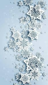 snowflake wallpaper iphone. Delighful Wallpaper Ice Snowflake IPhone 7 Plus Wallpaper  Winter Wallpaper Pinterest  Wallpaper Iphone Wallpaper And Intended O
