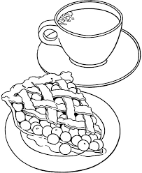 Small Picture Slice Pie Coloring Pages PrintablePiePrintable Coloring Pages