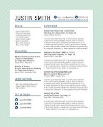 10 Resume Tips From An Hr Rep Layouts Business Help And Craft