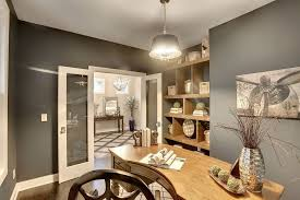 20 Gray Home Office Ideas for 2018