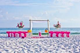 Beach Wedding Accessories Decorations Beach Wedding Decoration Ideas 33