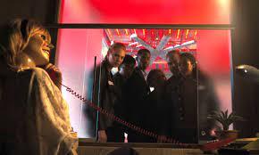 Review: Escape Room (2019) – Fool Fantastic