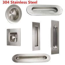 image is loading kitchen cabinet recessed sliding door handles finger pulls