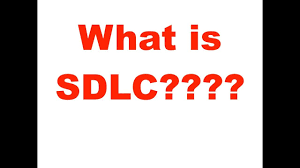 What Is Sdlc What Is Sdlc