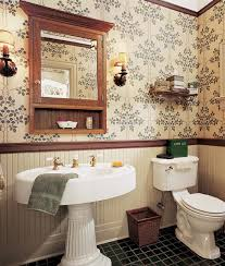 Solutions for Small Bathrooms - Old House Restoration, Products ...