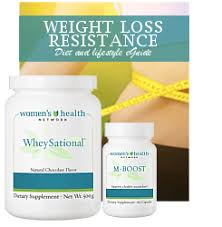 Natural Weight Loss Products - Women's Health Network