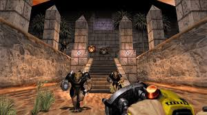 Why I loved playing <b>Duke Nukem 3D</b> with my dad | PC Gamer