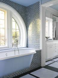 kj patterson tile bathroom traditional with niche traditional window treatment accessories