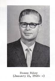 1960-69 — First Southern Baptist Church of Anaheim