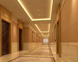 hotel hallway lighting. Hotel Elevator Hall Floor And Wall Design Hallway Lighting