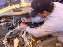 Aerospace Engineering And Operations Technicians Summary
