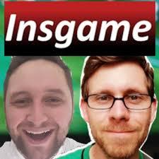 Insgame - Podcast für Gaming und Mehr