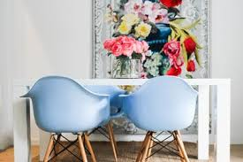interior furniture photos. These Shell Chairs Are One Of The Most Versatile (and Ubiquitous) All Mid-century Designs. (You Can See More This Spanish Apartment Here.) Interior Furniture Photos O