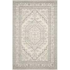 image is loading safavieh adirondack ivory area rug 11 039 x