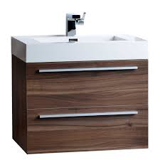 26 inch bathroom vanity. Incredible Inspiration 27 Inch Bathroom Vanity Interior Designing 26 75 Single Set In Walnut TN T690 WN On Top Cabinet