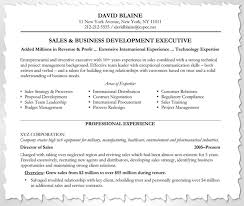 expertise resumes