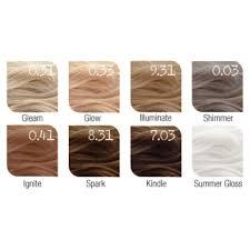 Essential Blends Multi Permanent Colour 80ml Summer