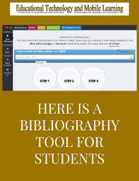 Writinghouse Is An Excellent Free Bibliography And Citation Maker