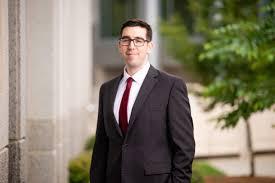 Brett Lawrence   Data Privacy & Security Attorney Charlotte