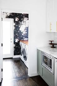 Our laundry room is starting to shape up to the room of my dreams! In case  you missed it we started from scratch with this room. Previously the  washer and ...