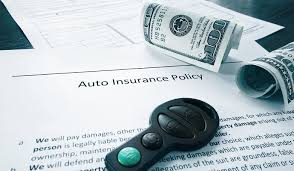 are you aware of all the factors influencing the costs of your insurance for example does your credit score affect your car insurance rates