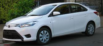 Toyota Echo 1.5 2014 | Auto images and Specification