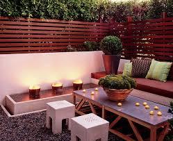 Small garden lighting ideas Spotlights Cool Gardens Ideas Innovative Lighting Idea For The Small Outdoor Patio Decoist