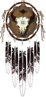 Cherokee Indian Dream Catcher dreamcatcher100gif 25