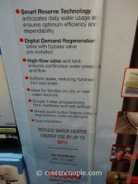 costco water softener systems. Costco Water Softener Watts Premier 2 Systems N