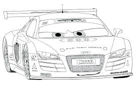 Free Printable Car Coloring Pages For Kids Color Car Cars Coloring