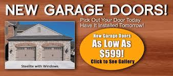 garage door repair garage door opener repair replacement new garage doors phoenix