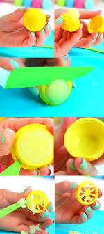 cupcake eos how to and tutorial make cool homemade lip balm containers for your eos