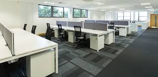 Actually Prefer Integral Better Supervision An Open Plan Office Office Profile Pros And Cons Of Open Plan Layout Office Profile