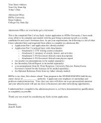 College Application Letter How To Write An Application Letter For College 224Tests 224Tests 1