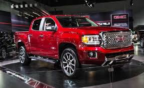 2018 gmc lifted. beautiful 2018 2018 gmc canyon design engine release date price with gmc lifted