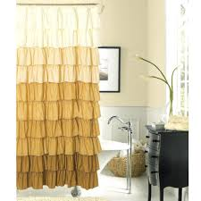 wide uk shower curtain rod extra smlf