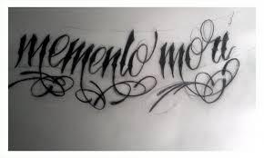 memento mori by geerty on  memento mori by geerty