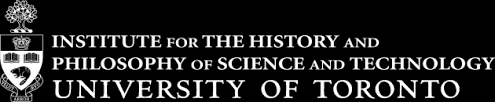 People – Institute for the History & Philosophy of Science & Technology