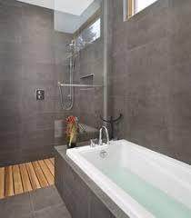 concrete bathroom tiles