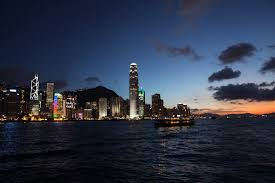 Image result for victoria harbour