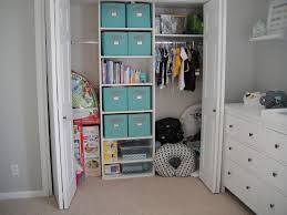 ... Fancy Design Ideas For Decorating Baby Closet Organizer : Awesome Baby  Closet Organizer Decoration With White ...