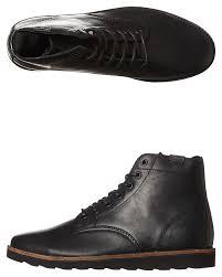 vans sahara leather boot