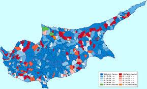 Cyprus Stock Market Chart Demographics Of Cyprus Wikipedia