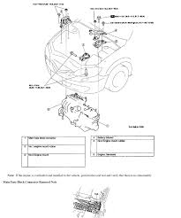 2004 Mazda 3 Axle Diagram