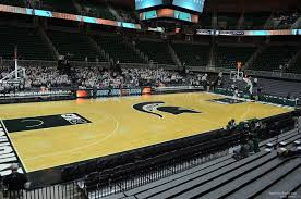 Breslin Center Section 131 Rateyourseats Com