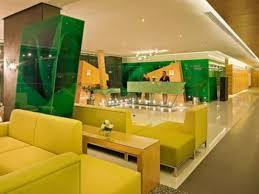 Al Khoory Executive Hotel - Al Wasl