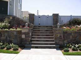 Small Picture Natural Stone Patio Wall Design for Pools Landscaping NJ
